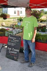 Mike Prochaska from Prochaska Farm