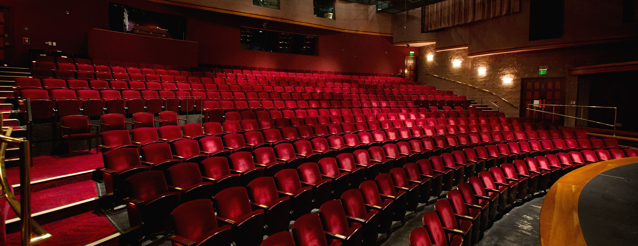 Village Theater | Canton Township, MI - Official Website