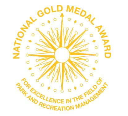 Gold Medal Award Logo